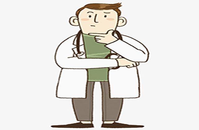 患白癜风后的典型症状是什么?
